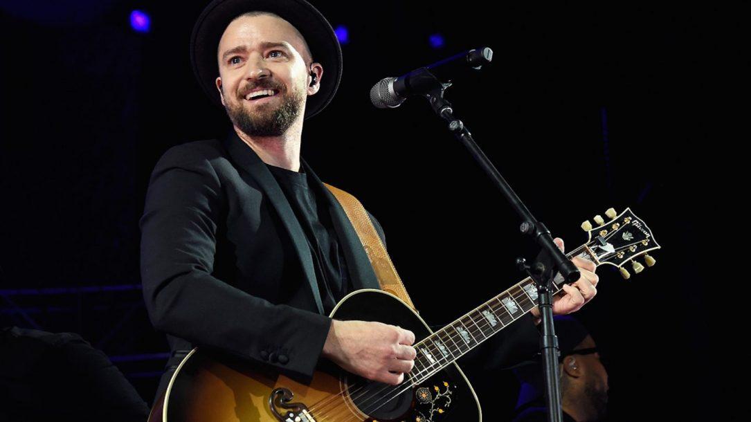 """Justin Timberlake ha rilasciato la canzone dell'estate """"SoulMate"""""""
