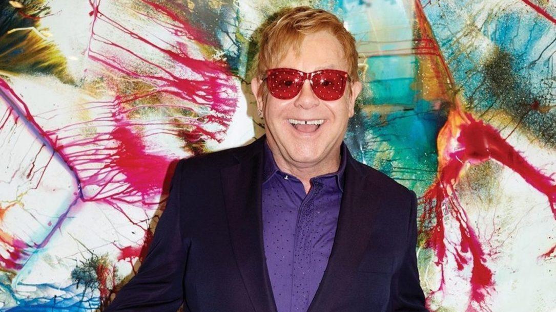 "Elton John, nella shortlis degli Oscar per ""Never Too Late"" e per ""(I'm Gonna) Love Me Again"""