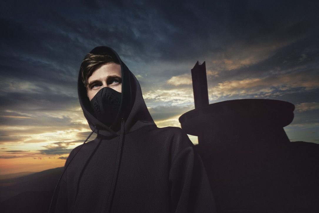 "L'album di debutto di Alan Walker è ""Different World"""