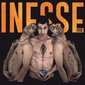 """La cover di """"Inesse"""" di Erio"""
