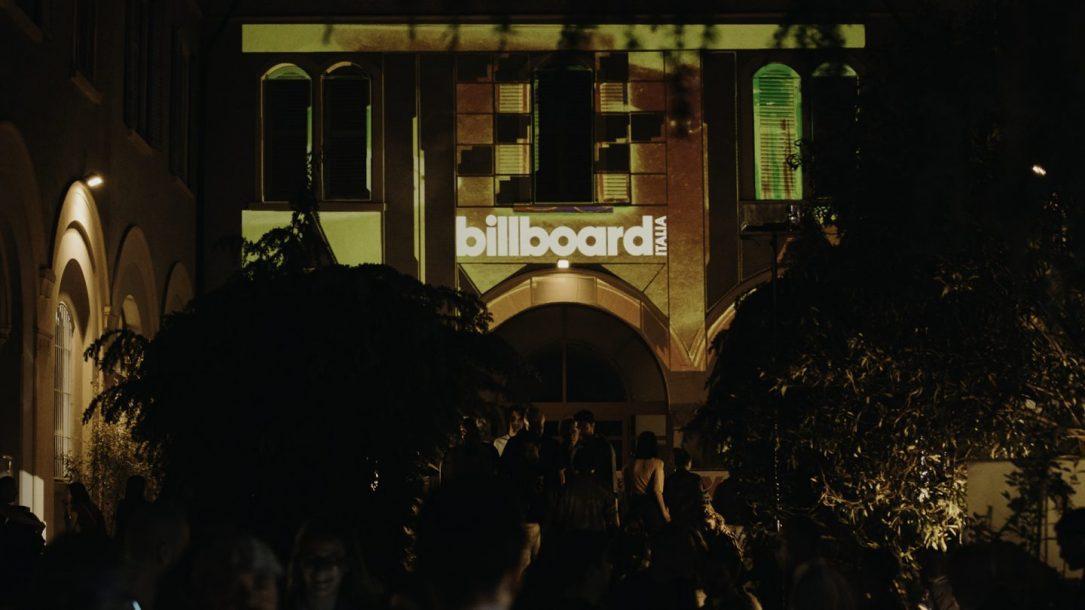 La festa di Billboard Italia al Record Store Day