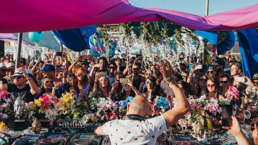 Un'immagine del BPM Festival
