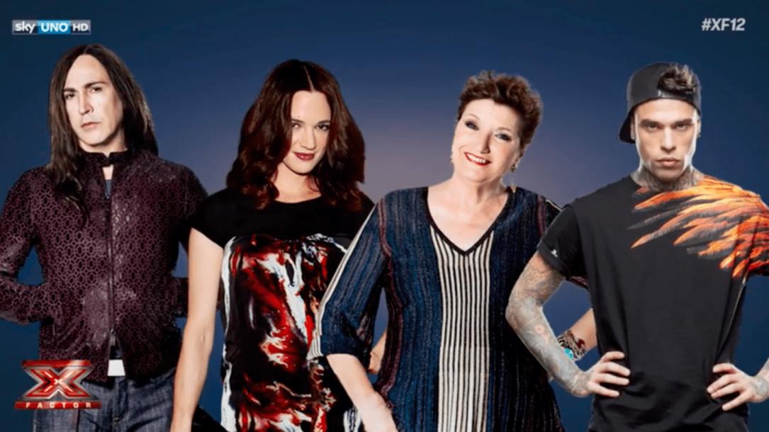 I giudici di #XF12. Sono finite le audizioni di X Factor 2018. Chi sostituirà Asia Argento?