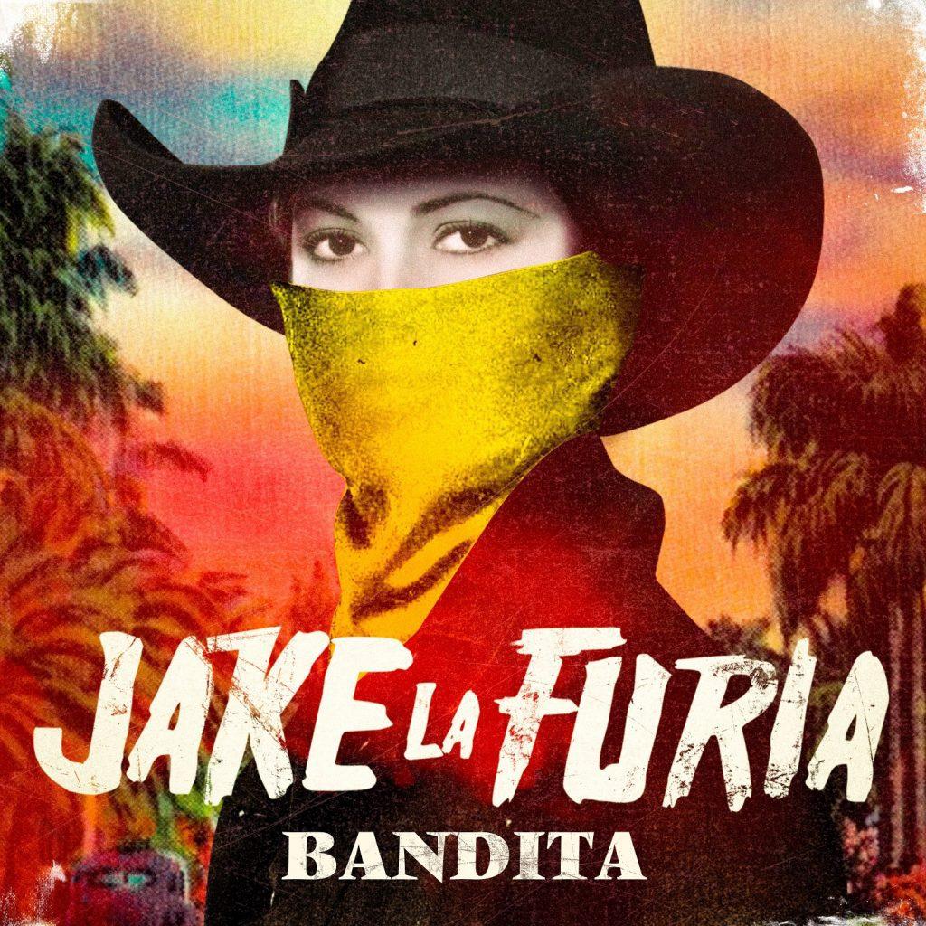 """La cover di """"Bandita"""" di Jake La Furia"""