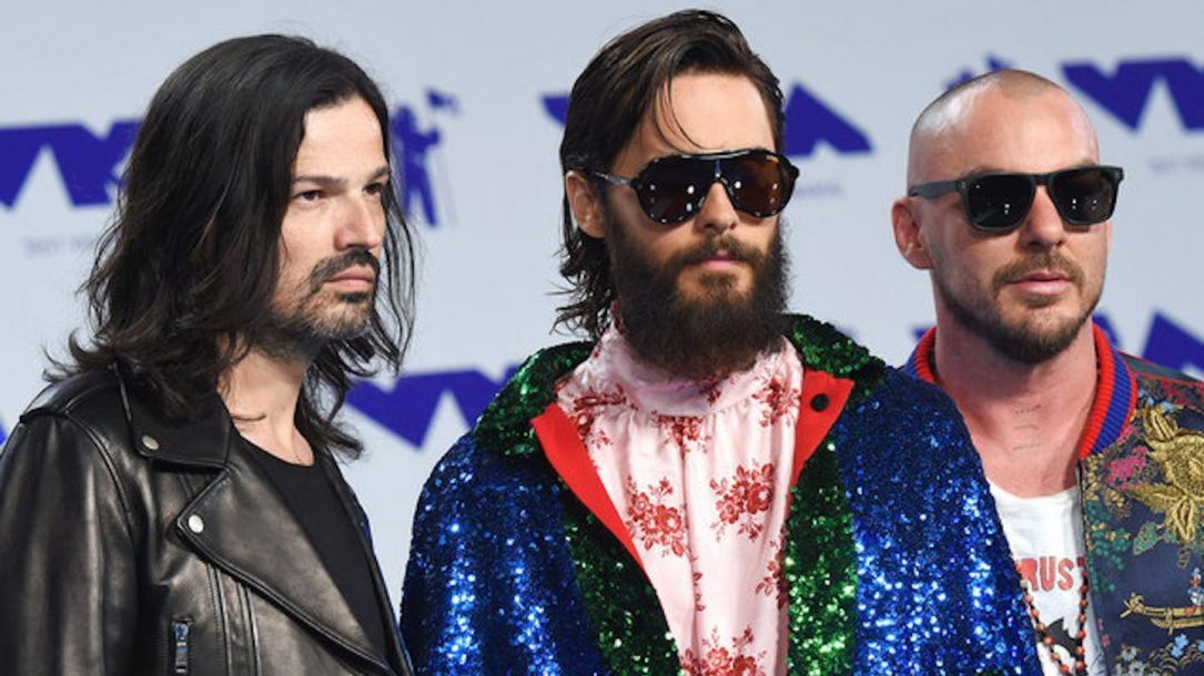 I 30 Seconds To Mars