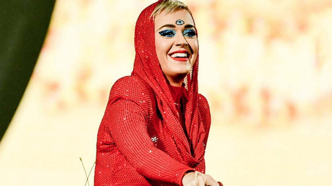 "Katy Perry si unisce a ""Con Calma"" di Daddy Yankee: ascolta qui"