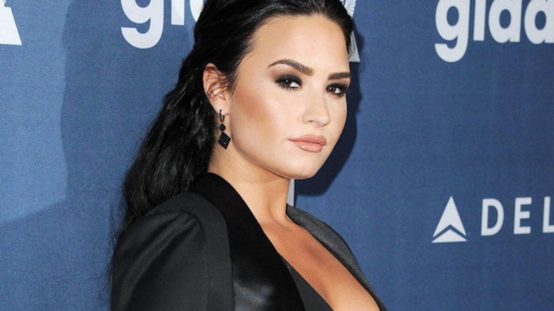 Demi Lovato è stata ricoverata per una sospetta overdose di eroina