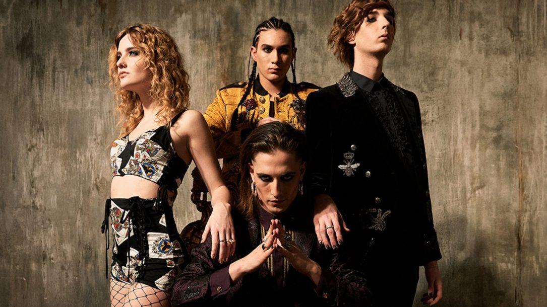 """Il nuovo singolo dei Måneskin è """"Fear For Nobody"""""""