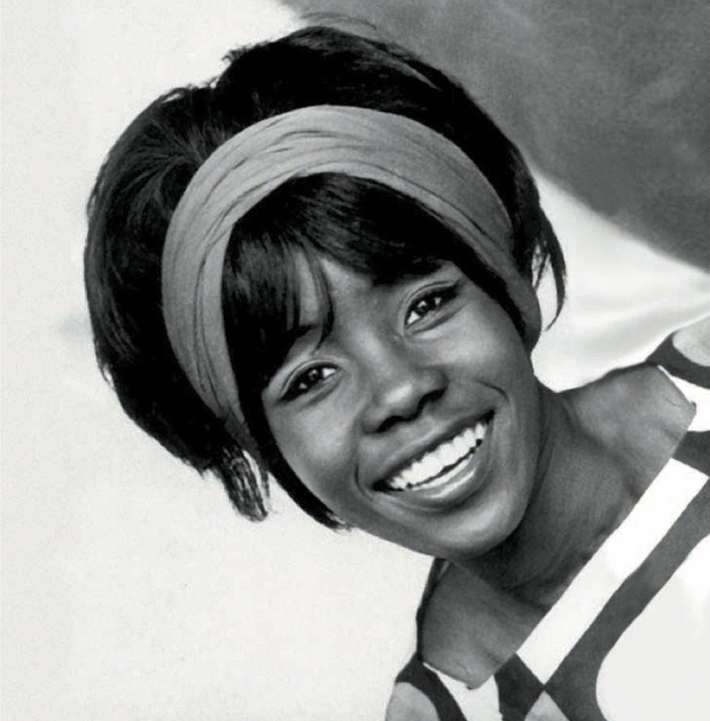 Millie Small, 1964 - Trojan