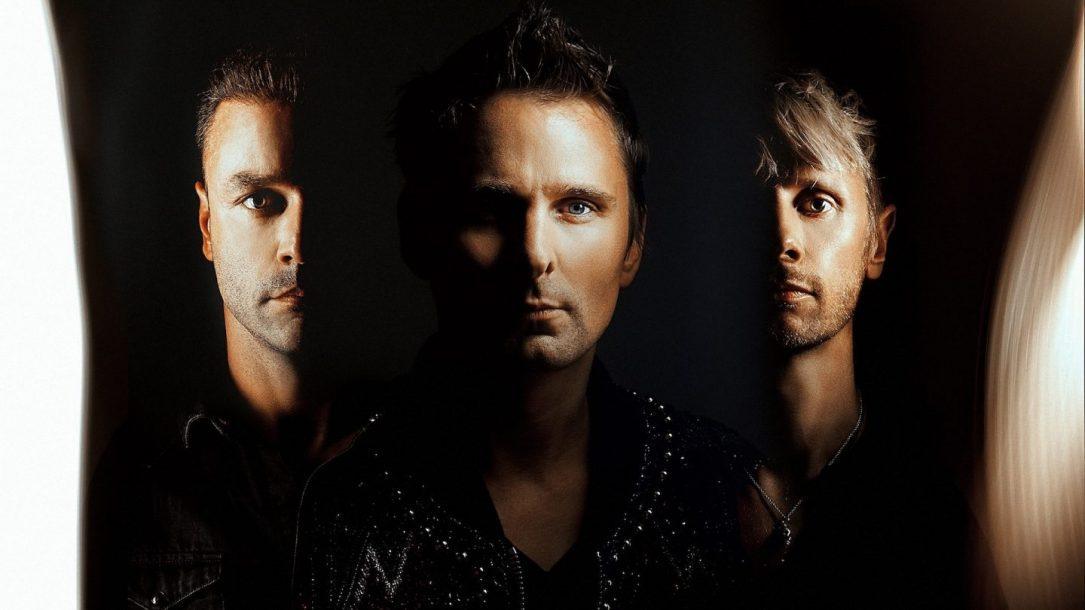 """I Muse tornano con il nuovo singolo """"Something Human"""""""