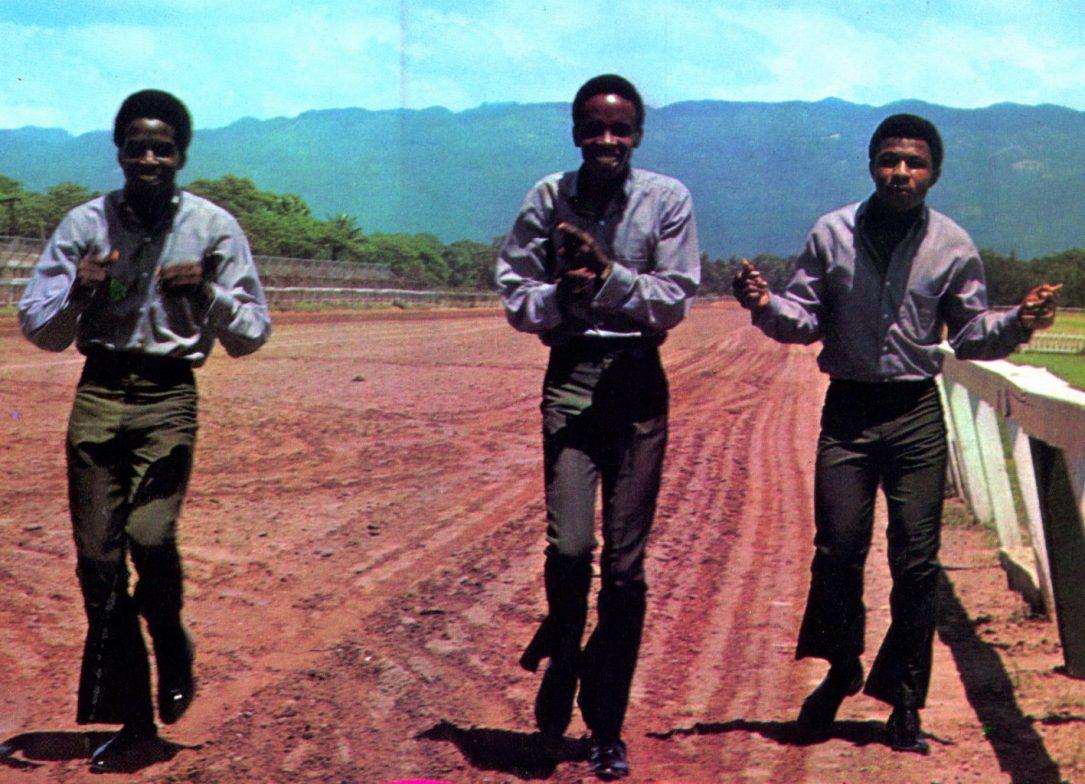 The Pioneers, 1969 - Trojan