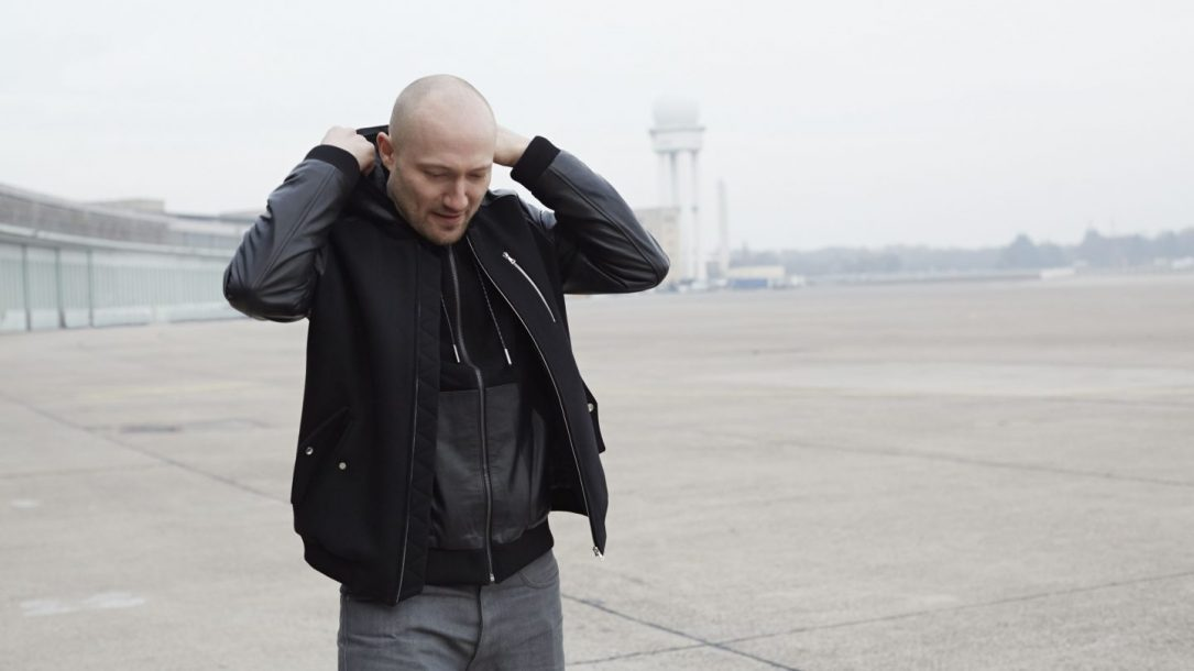 "Paul Kalkbrenner, ""Parts of Life"""