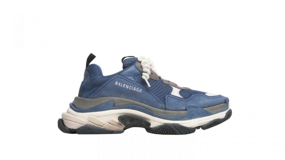 Buffalo - Triple S sneaker by Balenciaga