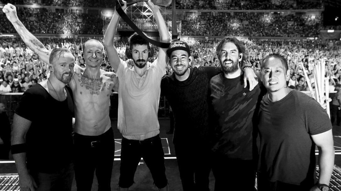 I Linkin Park: il 22 settembre 2018 all'Alcatraz di Milano il tributo a Chester Bennington con i Julien-K