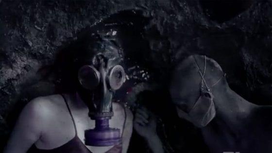 """È uscito il trailer di """"American Horror Story: Apocalypse"""""""