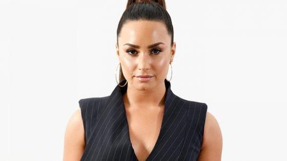 Dopo il suo ricovero per una sospetta overdose, Demi Lovato ha pubblicato un commento decisamente emozionante sul suo profilo Instagram