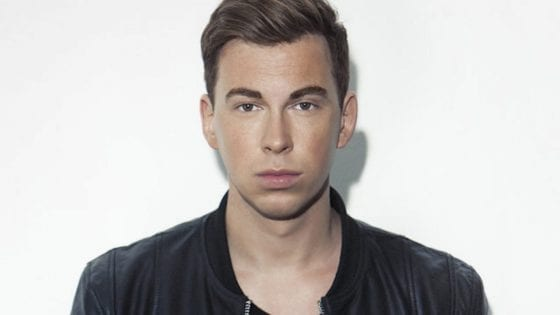 "Hardwell ha creato una sua versione remix di ""Everytime We Touch"" insieme a Maurice West"
