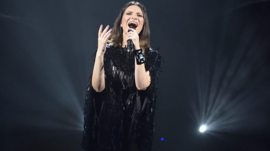 Laura Pausini si esibirà al Radio City Music Hall di New York