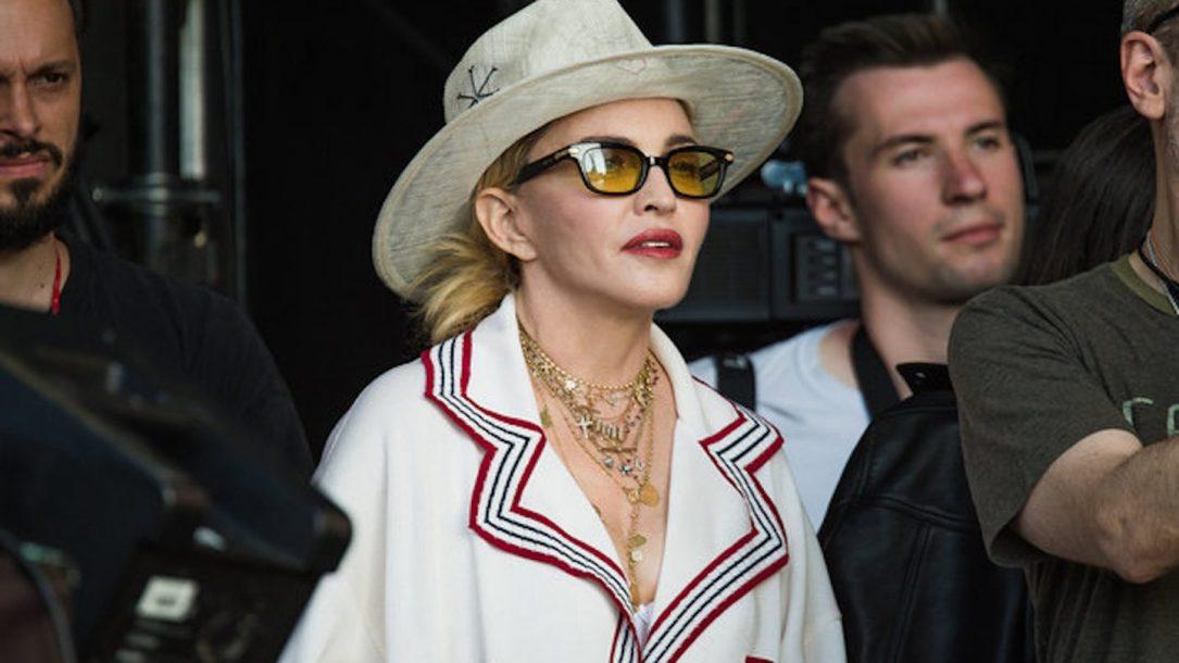 Madonna conferma: entro la fine del 2018 arriverà un nuovo disco