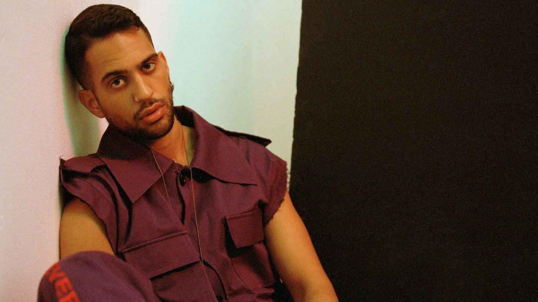 "Mahmood lancia il suo nuovo singolo ""Milano Good Vibes"""