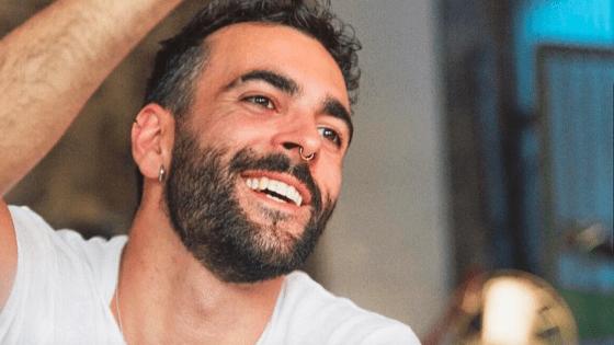 Marco Mengoni ha pubblicato un nuovo teaser per lanciare il suo prossimo album di inediti