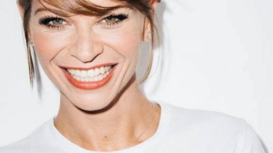 """""""La Stessa"""" è il nuovo singolo di Alessandra Amoroso"""