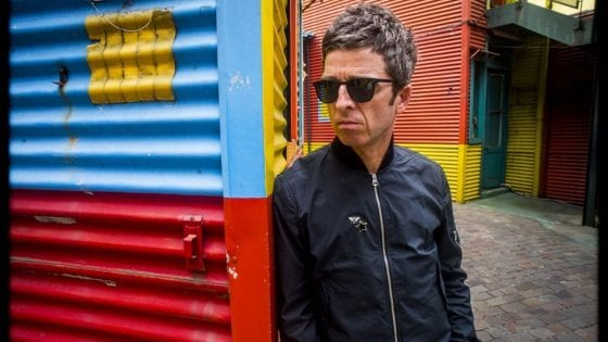 "Noel Gallagher's High Flying Birds: è uscito il video di ""If Love is the Law"""