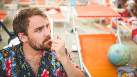 """Il nuovo singolo di Dutch Nazari è """"Calma le Onde"""""""