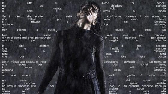 """Il nuovo singolo di Elisa è """"Se Piovesse il Tuo Nome"""""""