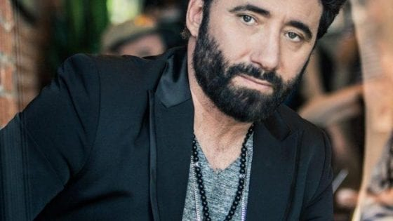 """Federico Zampaglione: il disco """"Fino a Qui"""" contiene molti nomi della musica italiana"""