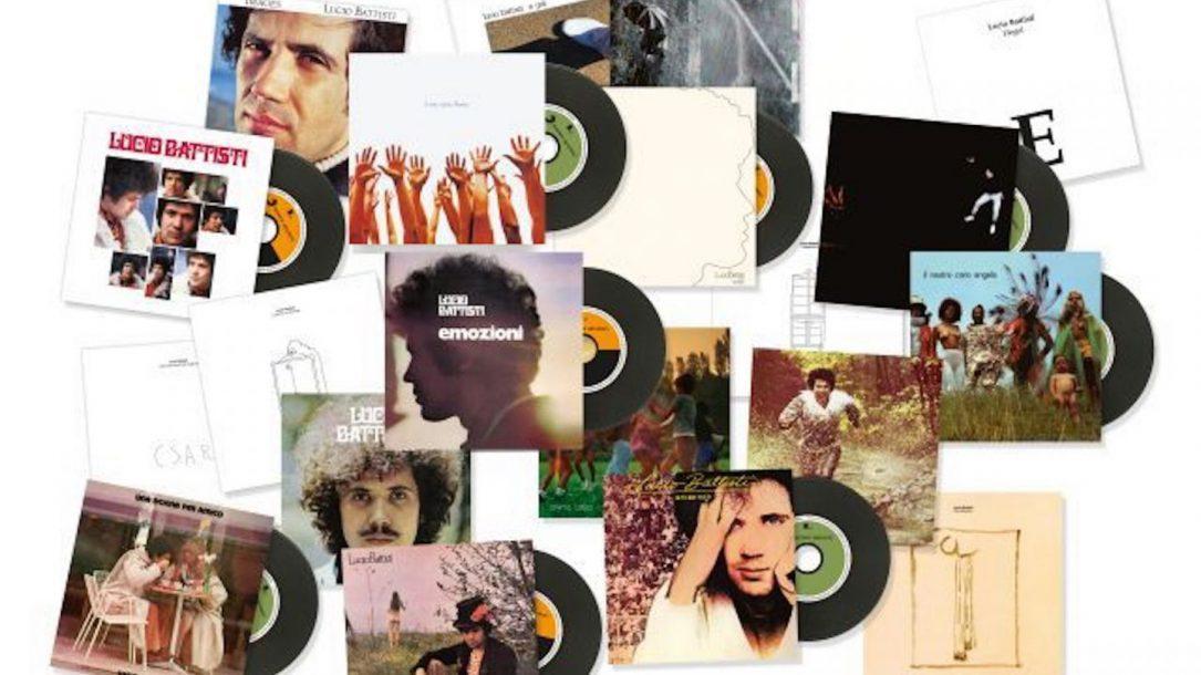 Sony Music ha denunciato la pubblicazione di parte del catalogo di Lucio Battisti su alcuni servizi di musica in streaming