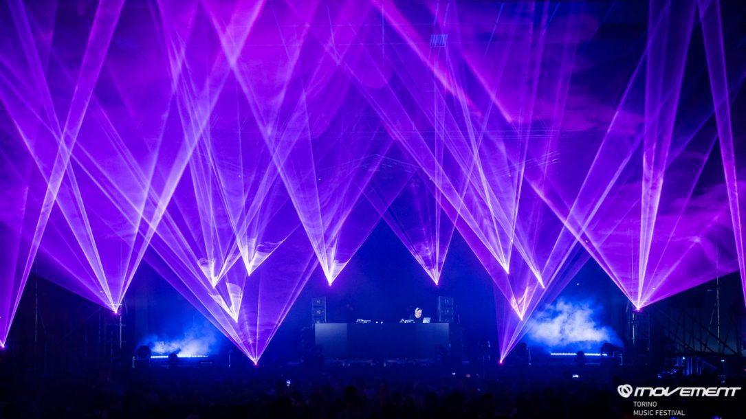 Movement Torino, dal 2015, guida la classifica SIAE dei concerti più partecipati del quarto trimestre