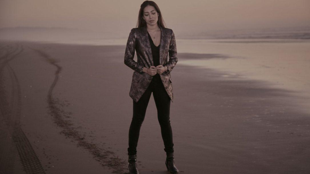 """Valentina Parisse: su Billboard Italia l'anteprima del suo videoclip di """"Tutto Cambia"""""""