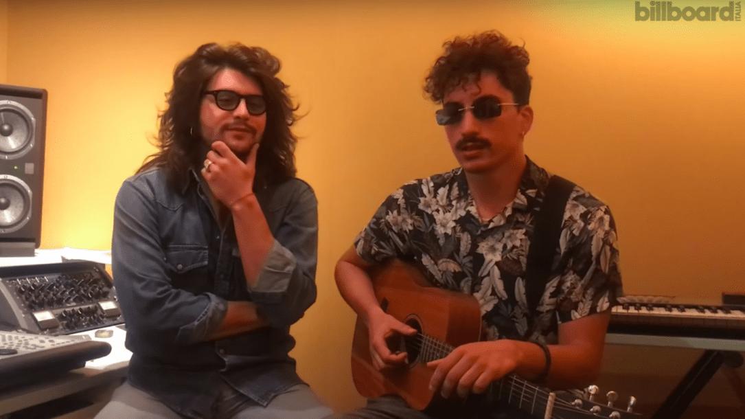 """I Viito pubblicano il loro album d'esordio: ecco l'esibizione live di """"Troppo Forte"""""""