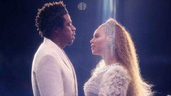Beyoncé e Jay-Z hanno pubblicato un dietro le quinte del loro On The Run II Tour