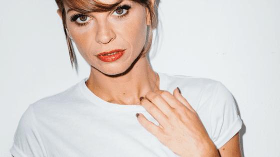 """Il nuovo singolo di Alessandra Amoroso è """"Dalla Tua Parte"""""""
