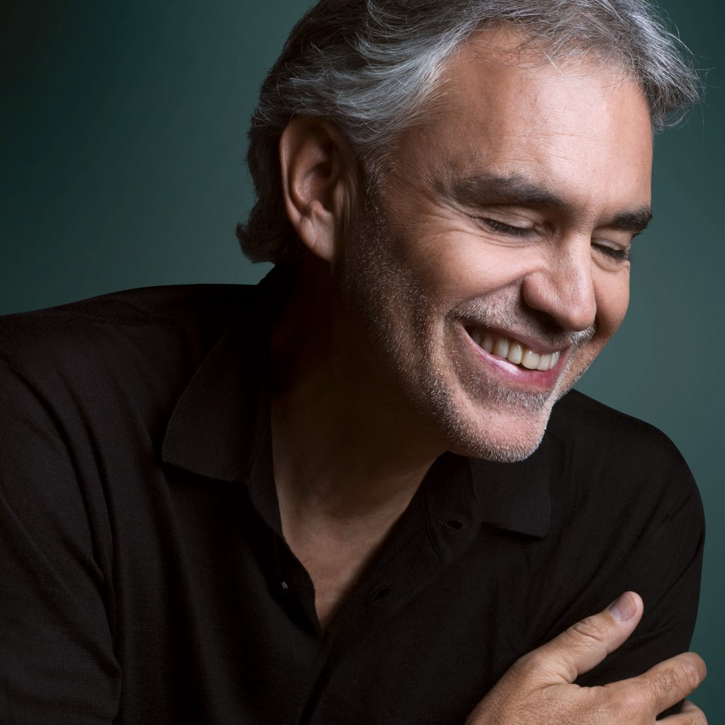 Bocelli - If Only