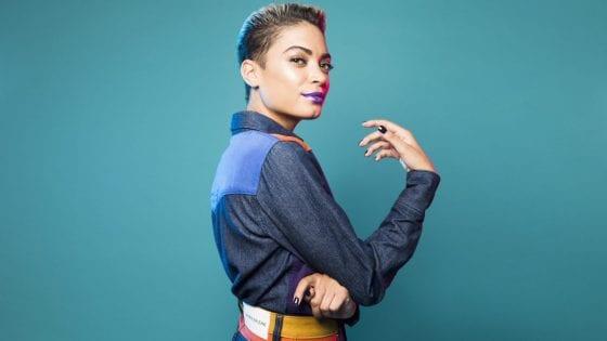 """Elodie ha pubblicato il suo nuovo singolo """"Rambla"""" insieme a Ghemon"""
