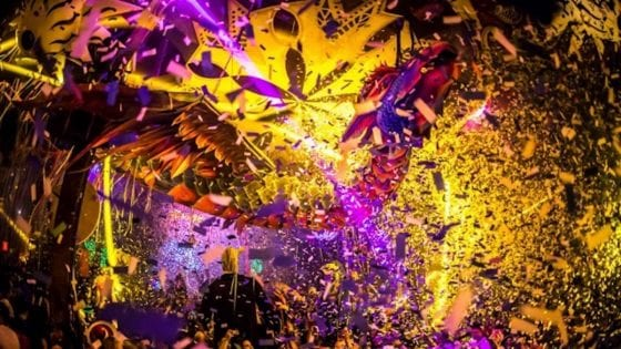 "Elrow annuncia la line up di ""The Rowmuda Triangle"" il 24 novembre a New York"