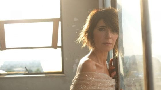 """Il nuovo singolo di Giorgia? La cover di """"Sweet Dreams"""" degli Eurythmics"""