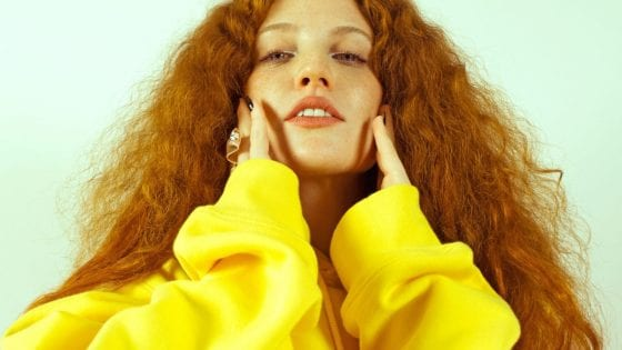 "Il nuovo album di Jess Glynne è ""Always in Between"""