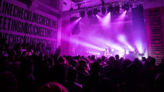 La quarta edizione di Linecheck Music Meeting and Festival è main content partner della seconda edizione della Milano Music Week