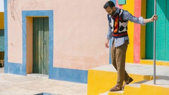 """Marco Mengoni ha annunciato l'uscita dei due singoli """"Buona Vita"""" e """"Voglio"""""""
