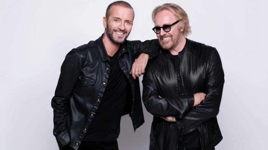 """Raf e Umberto Tozzi tornano a cantare insieme. Il loro nuovo singolo è """"Come una Danza"""""""