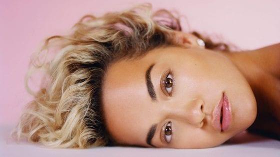 Rita Ora arriva live in Italia il prossimo 30 aprile al Fabrique di Milano