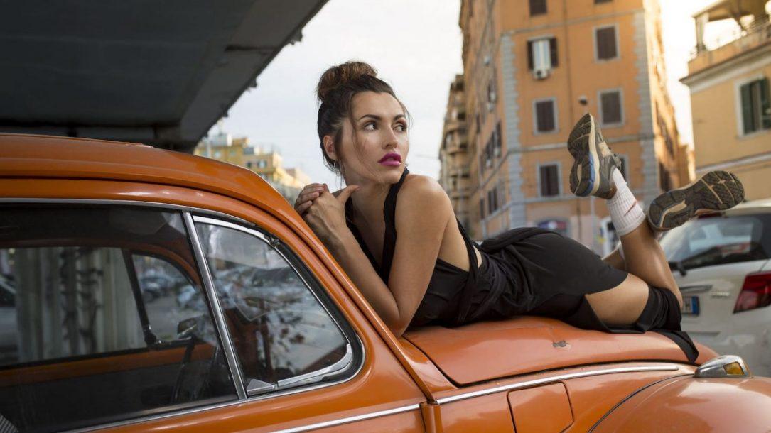 Serena Brancale - Come Ti Pare - 1