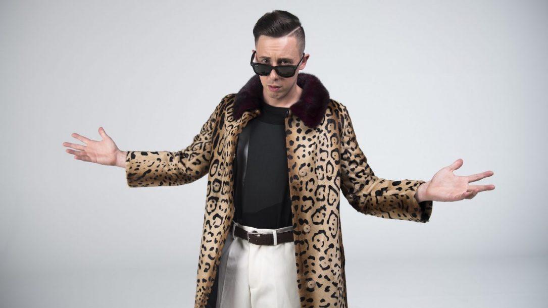 """Il nuovo disco di Shade si chiamerà """"Truman"""""""