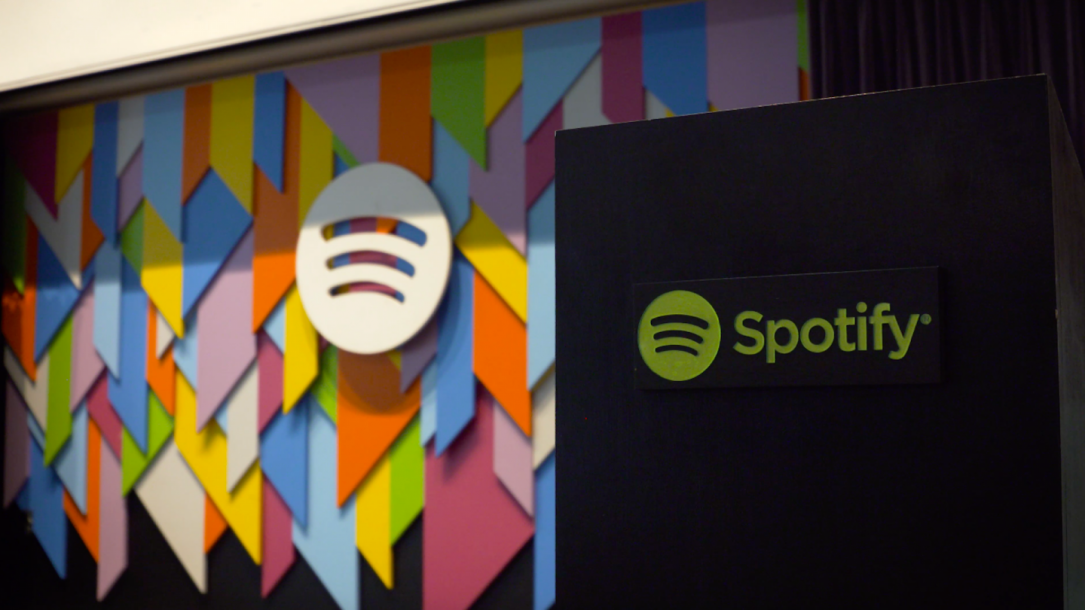 Spotify ha annunciato l'integrazione con il servizio di Google Maps