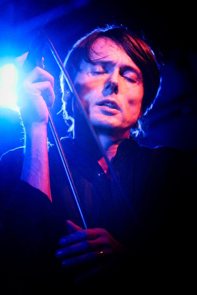 Suede - BRETT ANDERSON 2010 05 © stefano masselli