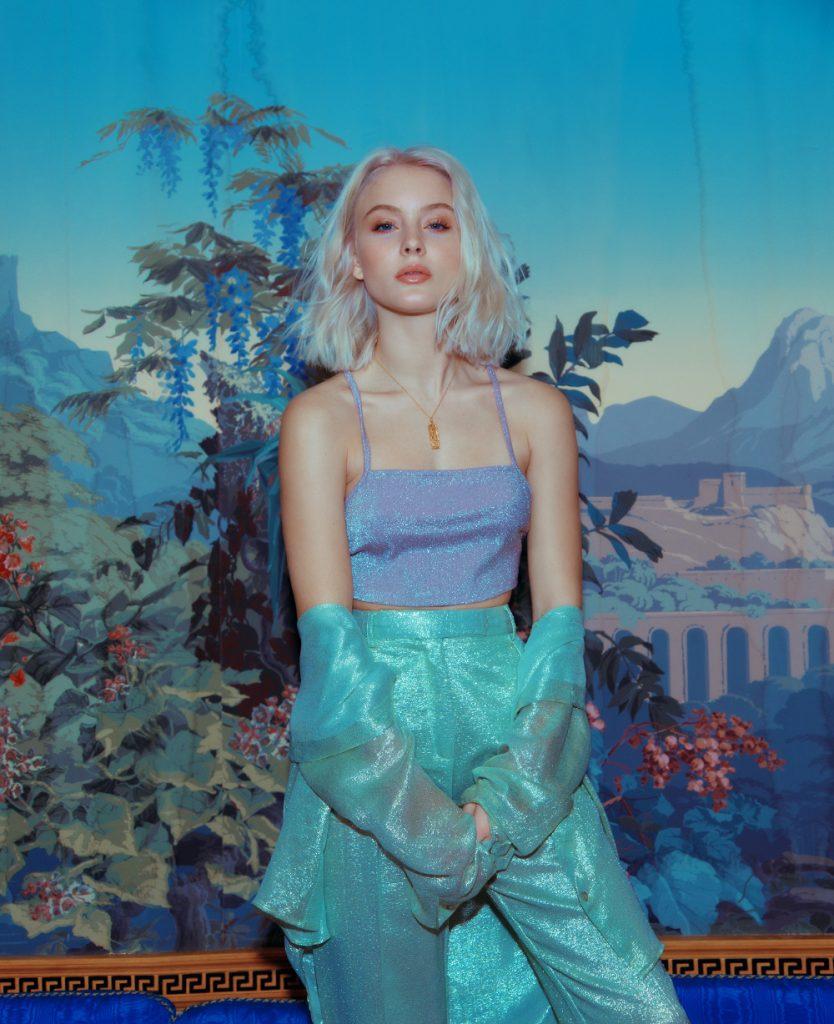 Zara Larsson - 3
